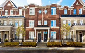 Townhouse, 3 Bedroom, High Park/Swansea - Toronto