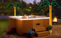 Certified Hot Tub Repair Service