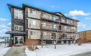 NAIT CONDO, NEWER, STEPS FROM CAMPUS, GREAT OPPORTUNITY