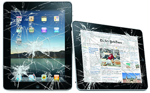 ✮THIS WEEK SPECIAL✮ IPAD SCREEN CHANGE FOR ONLY 50$