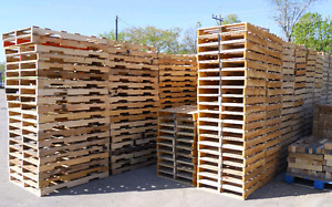 HIP_HIP_HURRAY!!!CHEAP PALLETS AND SKIDS REMOVAL