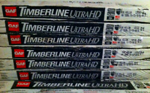 GAF Timberline Ultra HD Shingles/Roofing Packages (902) 469-8674