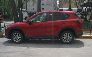 2016 Mazda CX5 AWD 45K Fully loaded GS