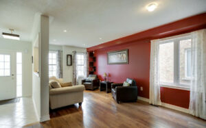 Perfect Home for rent - clean & superb location 9th Line and 407