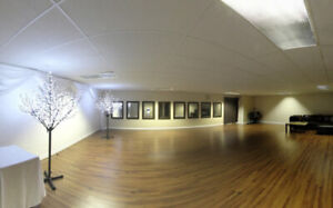 Dance Space Rental Available
