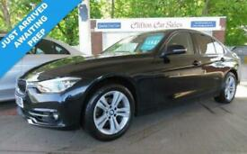 image for 2018 18 BMW 3 SERIES 1.5 318I SPORT 4D 135 BHP