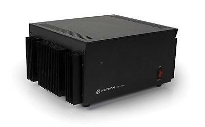 Astron Power Supply - 70 Amp With Heavy Duty Circutry Stable Output Rs-70a