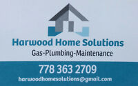 HARWOOD HOME SOLUTIONS
