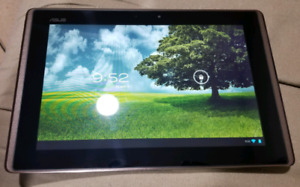"Asus 16GB 10.1"" Tablet With HDMI Port"