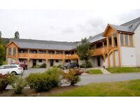 Holiday flat 24th Feb to 3rd March, sleeps 5, Scandinavian Village, Aviemore.