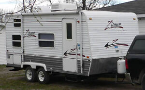looking for place to park my rv trailer
