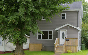 Completely Renovated Home with Income Suite