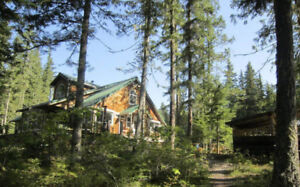 Shuswap Lakefront Recreational Property for Sale