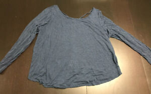 Forever 21 Cotton Shirt