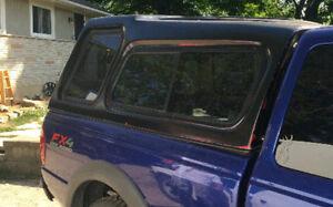 Astro truck cap Ford Ranger