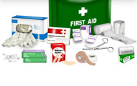 CERTIFIED FIRST-AID INSTRUCTOR NEEDED