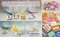 Wedding/Shower Favours, Baby Shower Favours+ Brampton