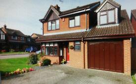 4 bedroom house in Rowington Close, Luton, LU2(Ref: 6914)