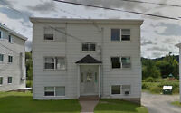 2 Bdrm Apartment Heat&Hot Water Included, 902.880.5298