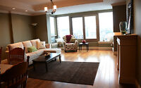 FULLY FURNISHED CONDO RENTALS DOWNTOWN HALIFAX