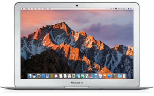 """Selling Mint Condition Macbook Air 2017 13"""""""