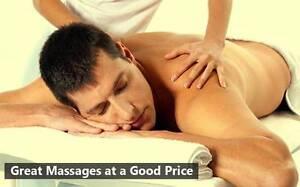 Thai & Swedish Massage by male therapist Brisbane City Brisbane North West Preview