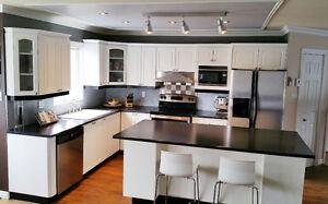 Maison bord de l'eau avec logement 3½ indépendant Saint-Zotique West Island Greater Montréal image 7