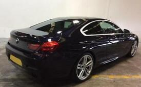 BMW 640 M Sport FROM £129 PER WEEK!