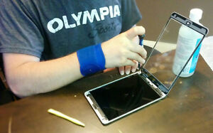 CELL PHONE AND TABLET REPAIR.10% DISCOUNT FOR STUDENTS +MILITARY Fredericton New Brunswick image 2