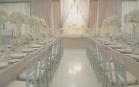 Wedding Decor and Floral Design