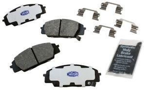 07-11 CSX 1AMV300829 MOPAR Front Ceramic Brake Pad Kit