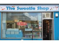 Sweet Shop & Ice Cream Parlour Business For Sale