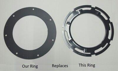 GM - DODGE- FORD PLASTIC GAS TANK LOCK RING REPAIR #TR26-R