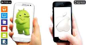 Mobile App Development - iPhone, iPad, Android Sydney City Inner Sydney Preview
