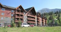 3 bedroom condo-Canmore