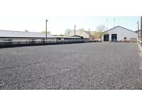***Rubber and Silica Sand Arena Surface for sale ***