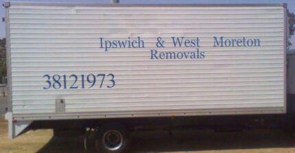 Ipswich &west moreton furniture removals Ipswich Ipswich City Preview