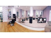 hair and beauty space available in Jesmond