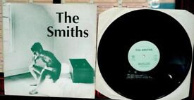 The Smiths – William, It Was Really Nothing, VG, 12 inch single, released in 1984, Indie Post Punk