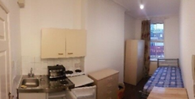 Single Studio in Fulham available