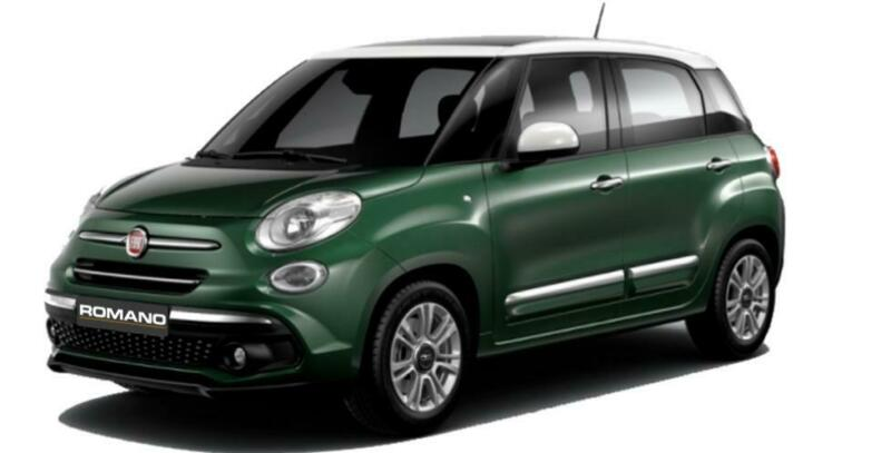FIAT 500L 500L 1.3 MJT 85 CV Business