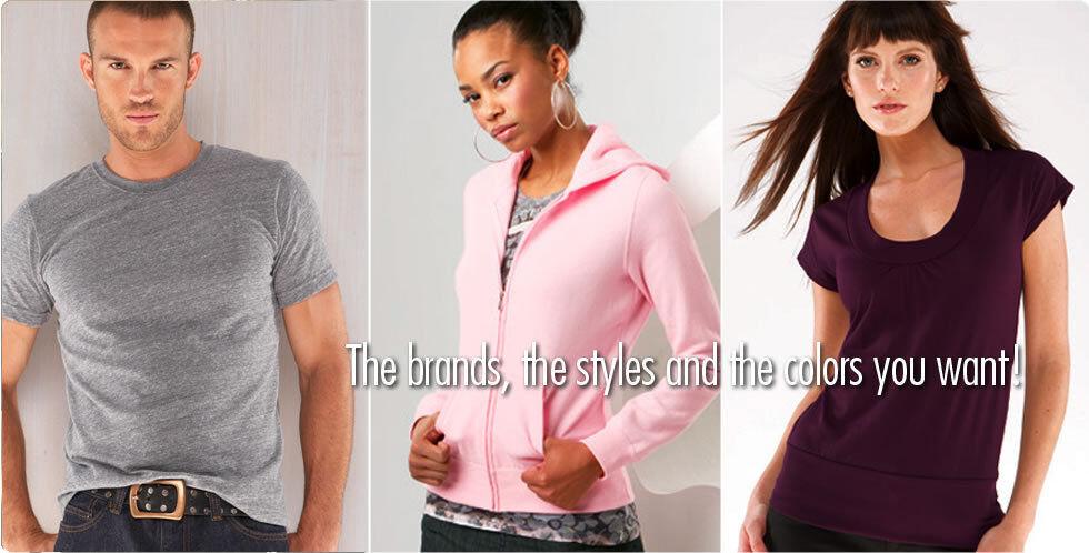 Jones Clothing