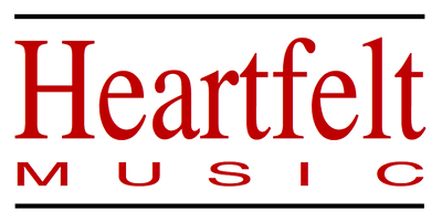 Heartfelt Music and Ministry, Inc.