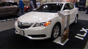 WANTED 2013-2014 Acura ILX white