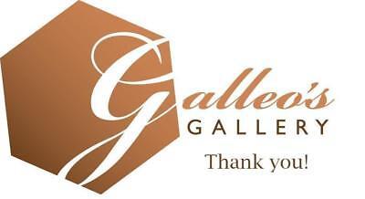Galleosgallery