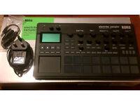 Korg Electribe Sampler ESX2 (Black)