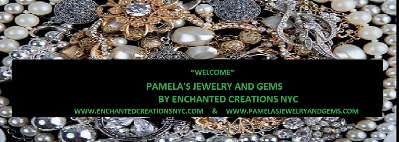 Pamela's Jewelry and Gems