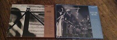 Williams-Sonoma Jazz CD Drink Dinner Companion Better Than Anything Baroque Set (Best Jazz Dinner Music)
