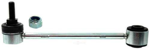 Suspension Stabilizer Bar Link Rear Left ACDelco Advantage 46G20676A