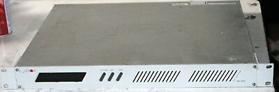 Axon SDI ARC2000 aspect ratio converter with full manual zoom options